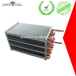 Greatcool comercial congelador condensador
