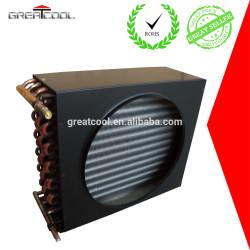 Greatcool tubo de cobre condensador