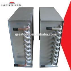 Greatcool aluminio profunda congelador evaporador