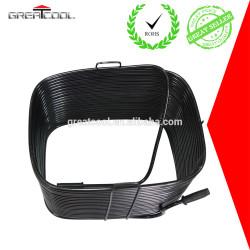 Greatcool alambre condensador de tubo para mercado egipto