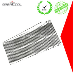 Greatcool alambre condensador de tubo