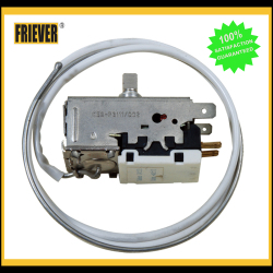FRIEVER Refrigerator Parts Capillary Thermostat K59 Thermostat