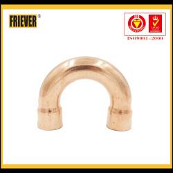 FRIEVER copper elbow