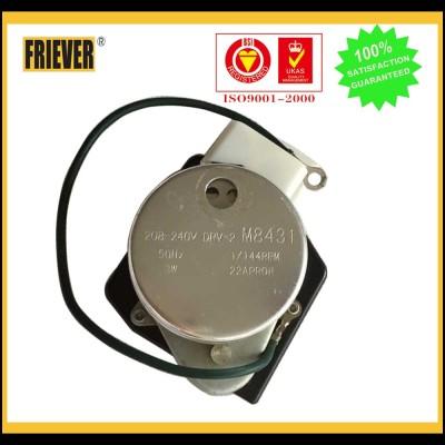 FRIEVER Refrigerator Parts Refrigerator Defrost Timer DBZB Serie