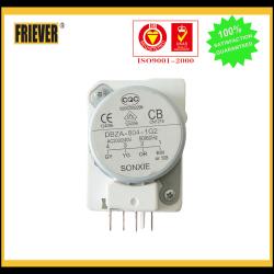 FRIEVER Refrigerator Parts Refrigerator Timer Defrost DBZA Serie