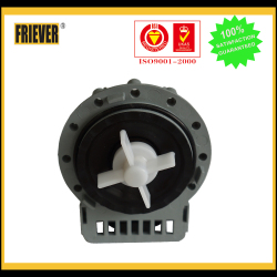 FRIEVER Washing Machine Parts Drain Pump