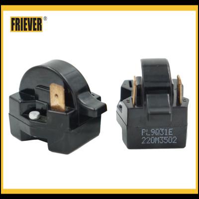 FRIEVER refrigerator ptc relay parts PL9 relay