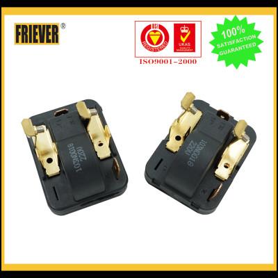 FRIEVER refrigerator start relay PL4/QP-04 relay