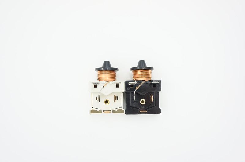 compressor starter relay