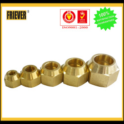 FRIEVER brass casting nuts