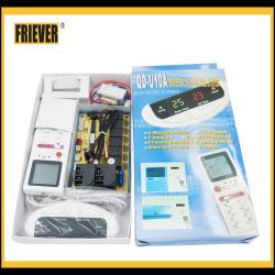 FRIEVER air conditioner universal remote control KT-U10A