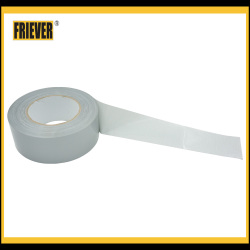 FRIEVER grey pvc duct tape