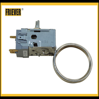 FRIEVER Refrigerator Parts double door refrigerator thermostat 077B0020