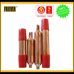 Indian Copper Filter Drier