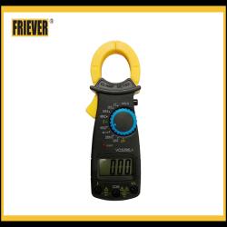FRIEVER Digital Clamp Meter Manual VC3266L