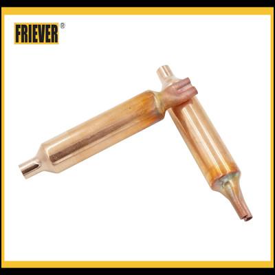 FRIEVER Refrigeration & Heat Exchange Parts Refrigeration Copper Filter Drier