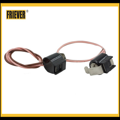 FRIEVER Bimetal Thermostat for refrigerator KSD-8006