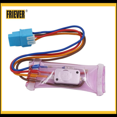 FRIEVER Bimetal Thermostat KSD-2012