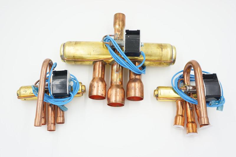 air coditioner reversing valve