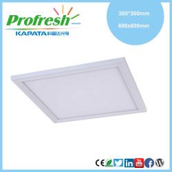 luz de techo llevada cuadrada del uso interior del panel luz de techo llevada