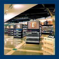 30W COB chip track light  Ra>90 4000k for fruits or vegetables display lighting green produce store supermarket