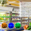 Profresh New Fresh Light System para aplicaciones alimenticias