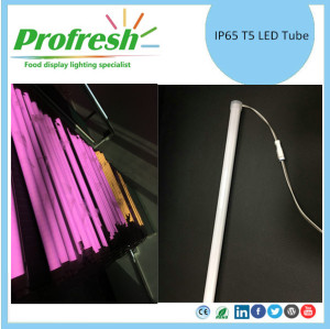 Profresh small size bakery cabinet display T5 LED Tube