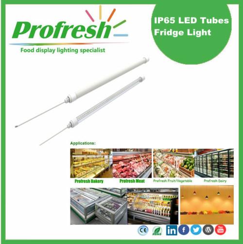 El tubo del congelador IP65 3ft LED T8 se enciende para la cabina refrigerada del deli / de la carne / de la lechería