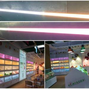 B8 interconnected no darkness led bar light used for shelf lights,showcase lights