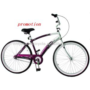 2016 hot sell beach bike cruiser bike cruiser bicycles