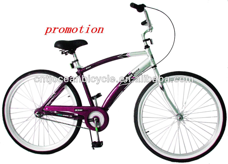 2014 hot sell beach bike cruiser bike cruiser bicycles