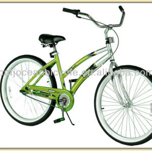 China supplier curiser bicycle beach bike cruiser bike cruiser bicycles