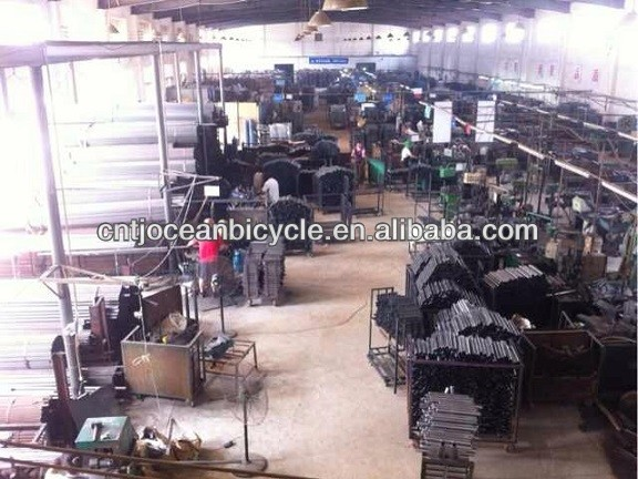 Factory produce high quality ladies city bike