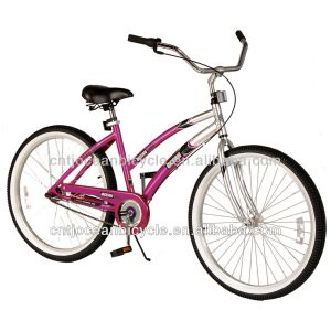 China supplier beach bike cruiser bike cruiser bicycles