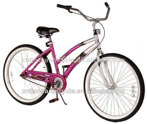 China supplier beach bike cruiser bike cruiser bicycles
