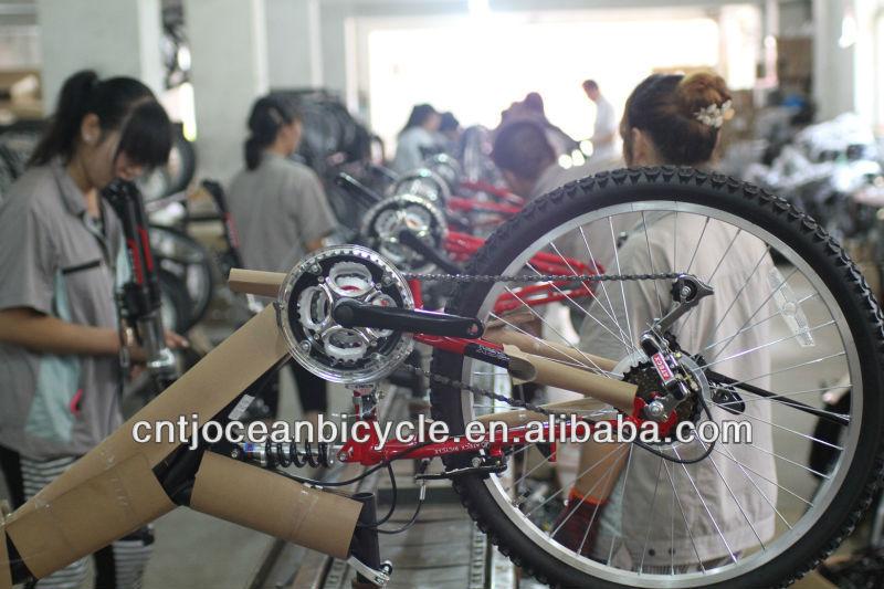 China Tianjin Mill Produce Beach Single Speed Chopper Cruiser Bicycle Frame