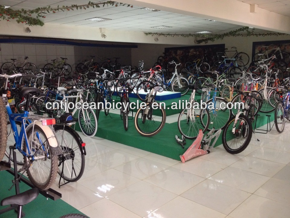 China Factory Made In China Bicycle