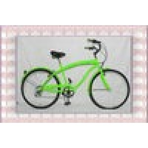 Beach Cruiser Steel Bicycles for Men