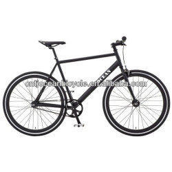 Chic Single Speed Steel DIY Fixed Gear/Fixie/Bicycle OC-700C008S