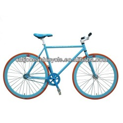 High quality fixed gear bike sport bikes for transportation
