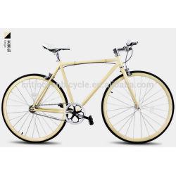 2014 Tianjin Newest Steel DIY Fixed Gear Bicycle OC-700C106S