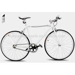 2014 Tianjin Newest Aluminium DIY Fixed Gear Bicycle OC-700C110S