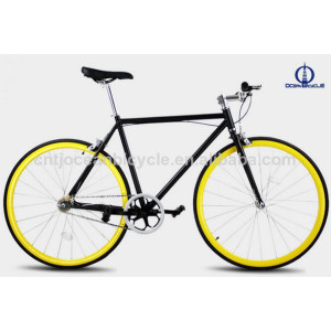 2014 Year Newest Steel Fixed Gear Bicycle