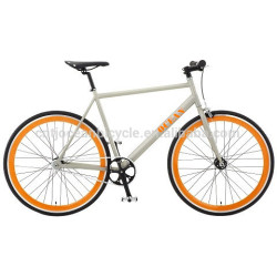 China Single Speed Steel DIY Fixed Gear/Fixie/Bicycle OC-700C013S