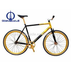 Tianjin High 700C fix gear track for sale(DIY)