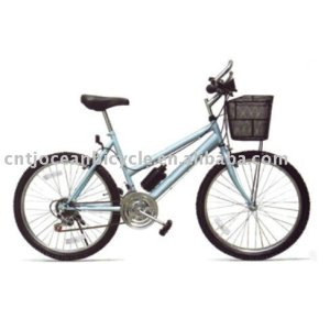 High quality lady mountain bicycle for sale
