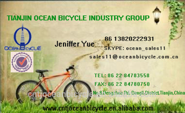 Hot Sale Mountain Bicycle OC-26024A