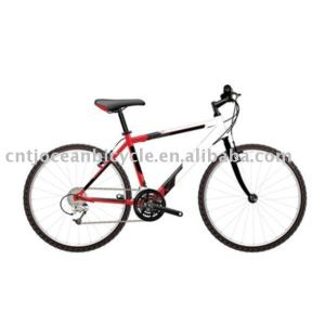 High quality mountain bicycle for sale.