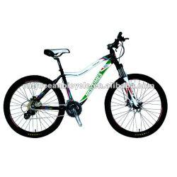 High quality mountain bike for sale.