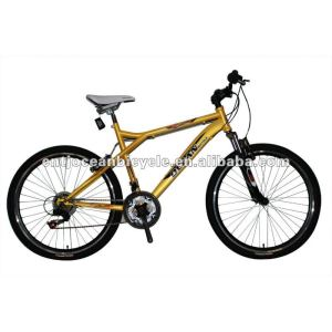 Fashion mountain bike for sale 2015
